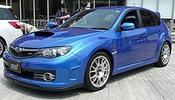 Thumbnail Subaru Impreza WRX-STI Service Manual