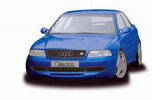Thumbnail Audi A4 B5 97-2000 Service Manual