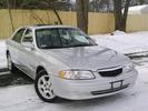 Mazda 626 1999 - 2002 Service Manual