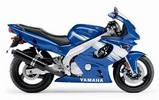 Yamaha YZ125 Service Manual