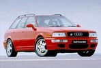 Thumbnail Audi Avant RS2 Workshop Manual