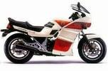 Suzuki gsx1100ef Service Manual