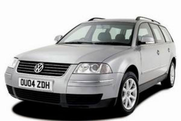 Product picture Volkswagen Passat 1995 - 1997 Repair Manual