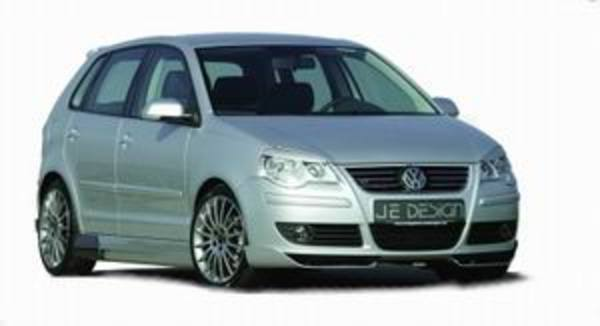 Product picture Volkswagen  Polo 90-94 Service manual
