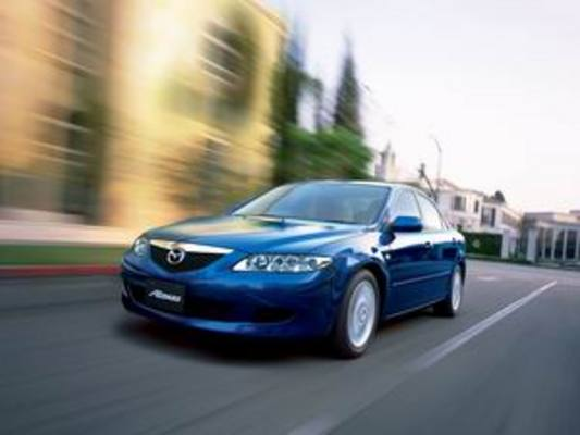Product picture Mazda 6 Workshop  Repaire Manual